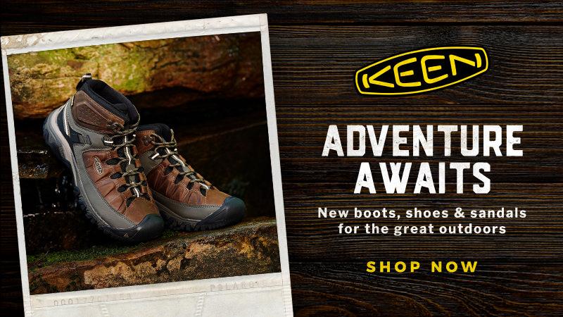 Shop Keen Footwear