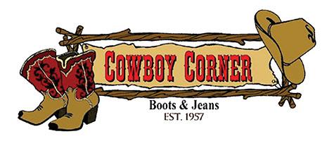 Cowboy Corner Logo