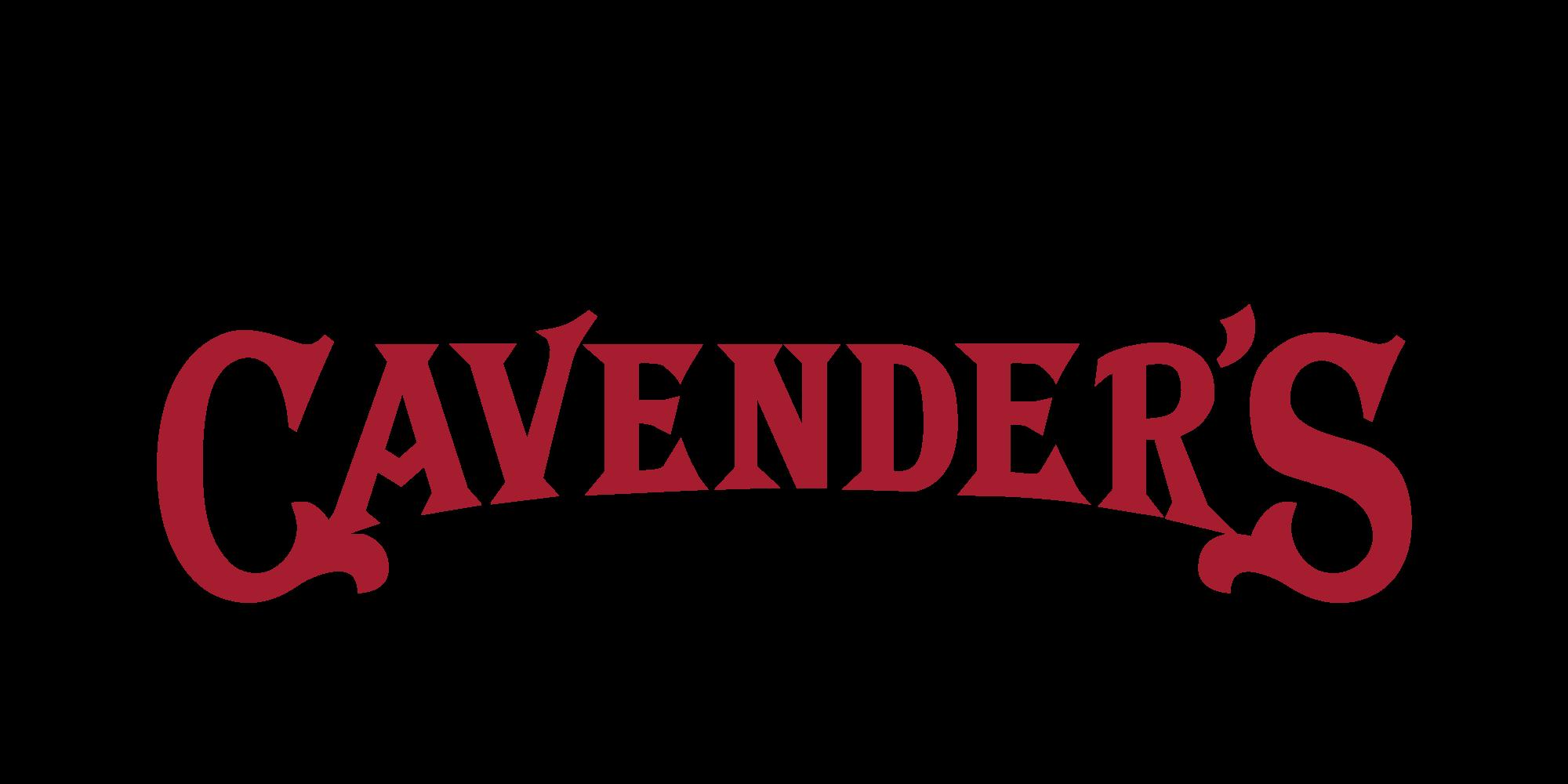 Team Cavender's