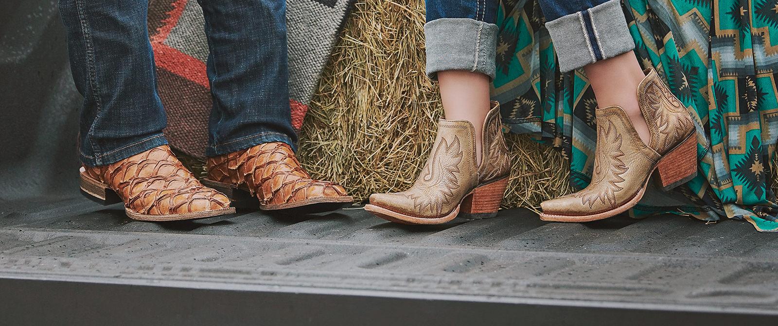 046a6f7d7a7b Shop Cowboy Boots   Western Wear