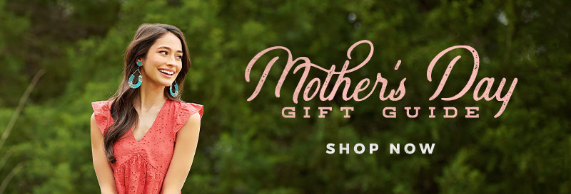 Shop our Mother's Day Gift Guide