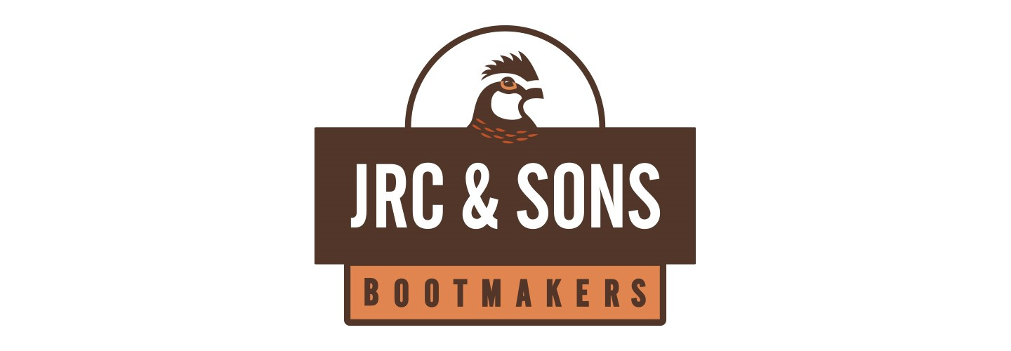 JRC and Sons Quail Head Logo