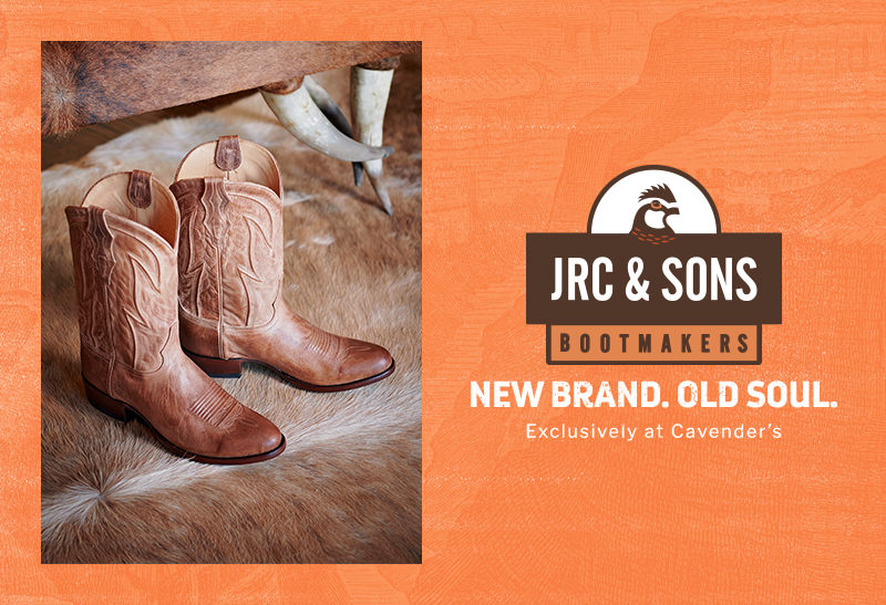 Shop Now For JRC and Sons Boots