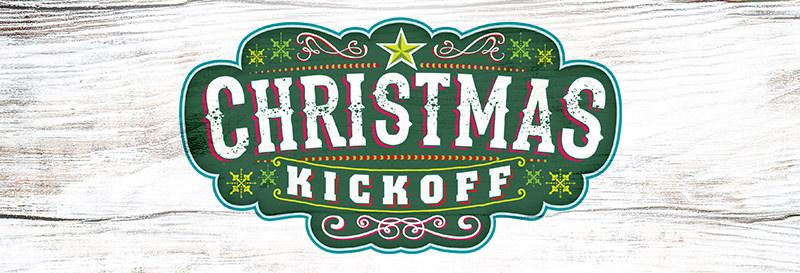 Shop the Christmas Kick Off Sale