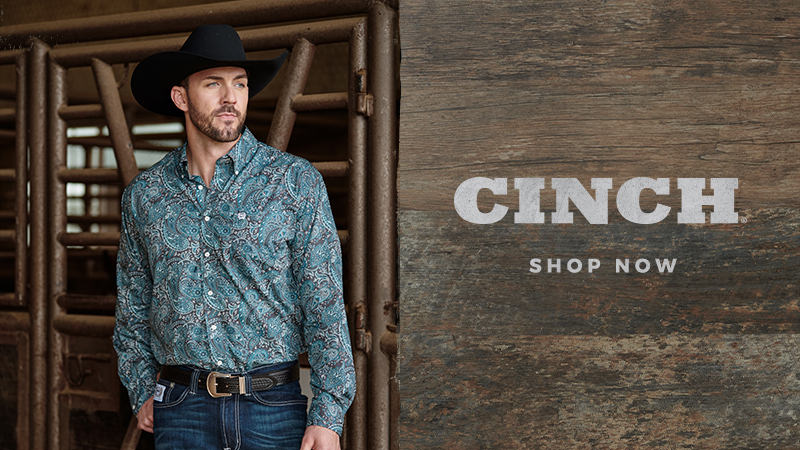 Cinch - Shop Now