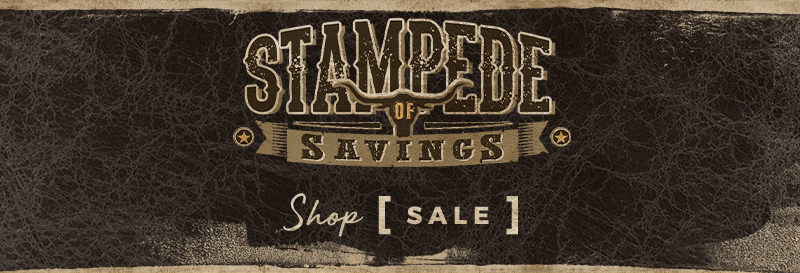 Stampede of Savings