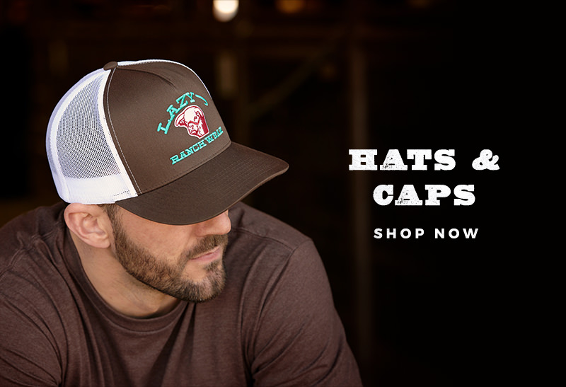 Shop Now for Men's Hats and Caps