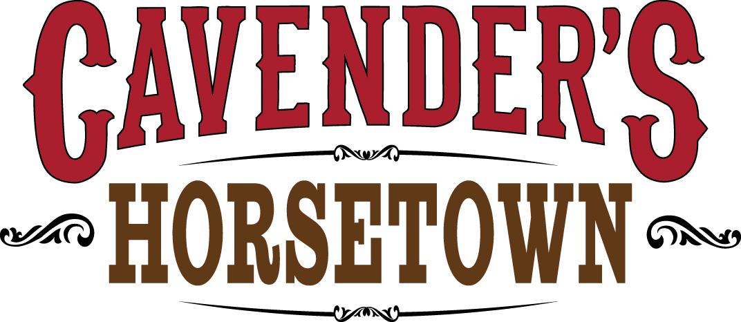 Cavender's Horsetown Logo