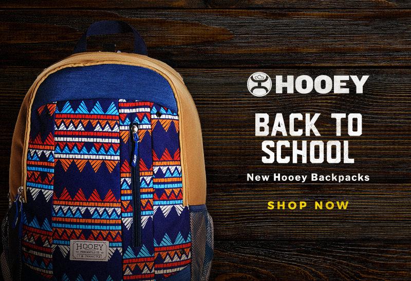 Shop Hooey Backpacks
