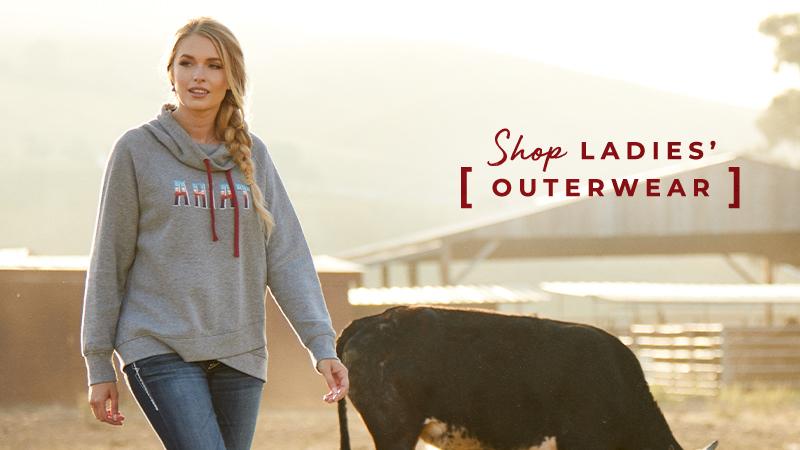 Ladies' Outerwear