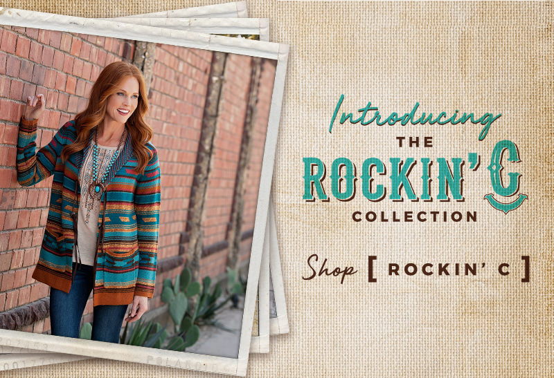 New Rockin C Collection