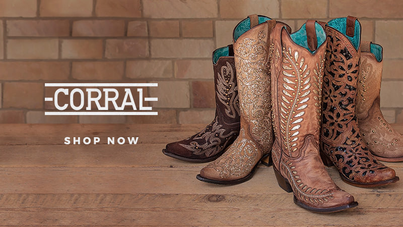 Shop Corral Here
