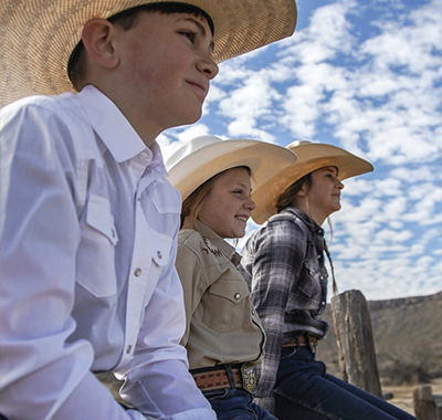 Cavender's Kid's Apparel, Accessories and Western Boots & Shoes