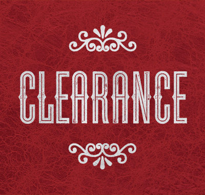 Cavender's Clearance