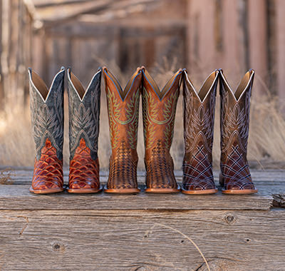 Cavender's Western Boots & Shoes