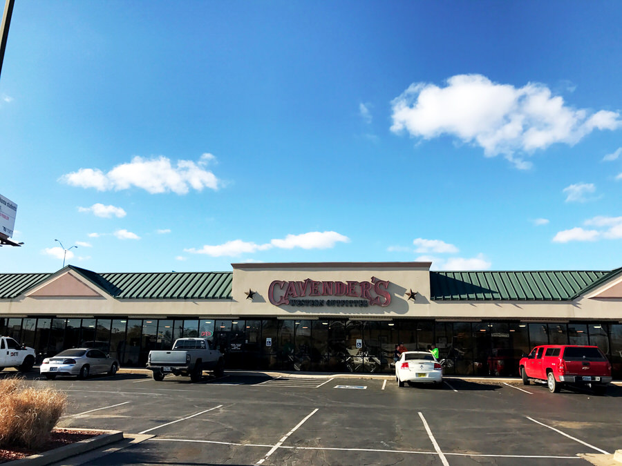 Cavender's Western Outfitter & Tack Shop