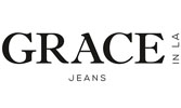 Girls' Grace in LA Jeans
