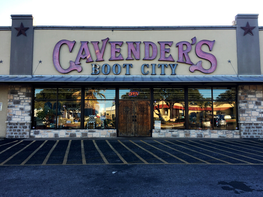 boot stores near me open now