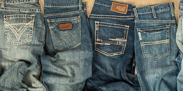 Cavender's Jeans