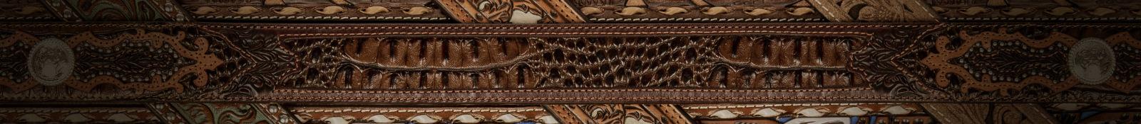 Men's Belts & Buckles