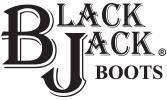 Men's Black Jack Boots