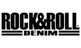 Girls' Rock & Roll Denim Clothing